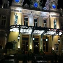 モナコでカジノができるホテル一覧