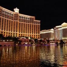 ラスベガスでカジノができるホテル一覧