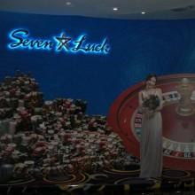 韓国でカジノができるホテル一覧