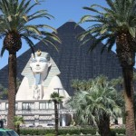 『ルクソール』ラスベガスで古代エジプトを体験