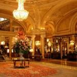 カフェ・ド・パリ・カジノでリッチな時間