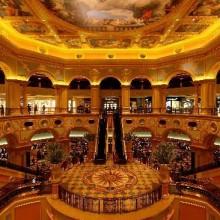 ヴェネチアン(マカオ)でのバカラ実戦~日本にもこんなカジノホテルは作られるのか?