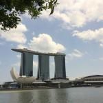 シンガポールでカジノができる有名ホテルたち