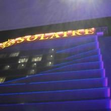 フィリピンの『ソレア リゾート アンド カジノ』はVIPも満足