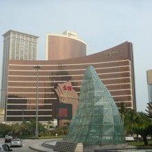 ウィンマカオホテルでハイローラー専用ルーム